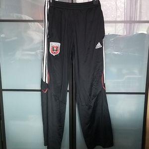 DC United Soccer Pants